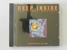 CD Deep Inside The Sport Musical ASKÖ Spezial Edition