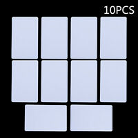 Mini NFC Card NTAG215 PVC Tag Fits For Samsung HTC Nokia Sony Windows Android CN