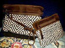 Myra Bags, Weekender, Shoulder Bag and Two Wristlets