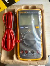 New FlUKE 12E+ Multimeter AC/DC/Diode/R/C auto/manual replace F12E+ US Free ship
