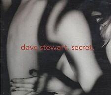 Dave Stewart Secret (1995) [Maxi-CD]