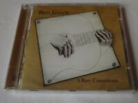 Bert Jansch A Rare Conundrum + Bonus Tracks NEW SEALED CD
