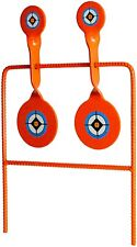 Do All Outdoors .22 Double Spinner Steel Target Sph815