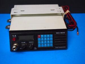 Ranger RCI-900 SUPER RARE RADIO VHF/FM MARINE