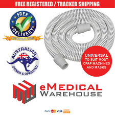 APEX Universal Standard / Non Heated CPAP Hose / Tubing - 1.8m/6ft