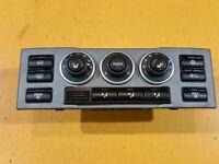 RANGE ROVER VOGUE L322 03' HEATER CONTROL SWITCH PANEL JFC000373PUY