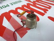 N.O.S condensateur WAGEOR himo le poulain mistral peugeot rhonsonnette