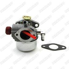 Carburetor For TECUMSEH 4.5HP 5HP 5.5HP 6HP 6.5HP 6.75HP Engine LawnMower Carb