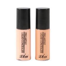 Liquid Natural Concealer Stick Cover Hide Blemish Dark Eye Circle Cream Sample