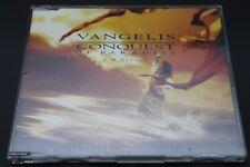 Vangelis - Conquest Of Paradise (1992) (MCD) (EastWest – YZ704CD)