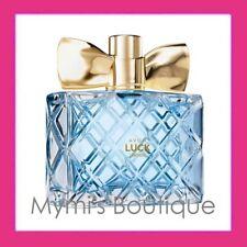 LUCK LIMITLESS nouvelle eau de parfum pamplemousse orchidée vanille Avon