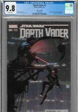 Darth Vader 3 CGC 9.8 1st Doctor Aphra BT-1 Triple Zero Marvel Star Wars VARIANT