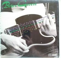 "PETER GREEN ⚠️Unplayed⚠️ 1980-12""LP-Little Dreamer/USA Sail records 0112."
