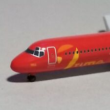 PHOENIX MODEL 1 TIME DC9-32 1:400 SCALE DIECAST METAL MODEL