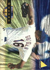 1994 (METS) Pinnacle Museum Collection #62 Dwight Gooden /6500