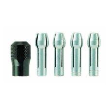 Set de boquillas 0,8 a  3,2 mm   + tuerca DREMEL 4485 2615448532