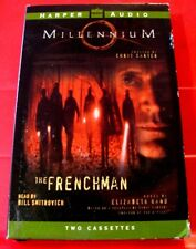 Elizabeth Hand/Chris Carter Millennium:The Frenchman 2-Tape Audio X-Files Tie-In