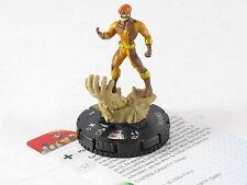Heroclix Batman Geo Force 046 Super Rare SR