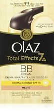 Olaz Total Effect BB Cream giorno Fondotinta Medio scuro - 50ml