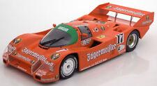 Norev 1986 Porsche 962 Winner 1000km Spa Jägermeister  #17 LE 1000pcs 1:18*New!