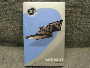 Palm Portable Keyboard V Series 3C10439U for Palm V IBM WorkPad c3 *New/Sealed*