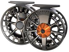 Lamson Guru S-Series 5+ Fly Reel - Blaze