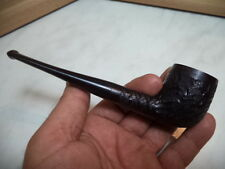 NERONE PIPA PIPE PFEIFE MIX EXTRA RUSTIC FINISH TIPO D21 NEW
