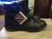 New! Converse Winter GORE-TEX Chuck Taylor All Star GTX Black 165935C Shoes Sz10