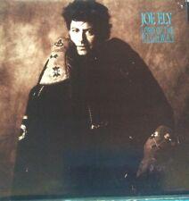 Joe Ely Lord Of The Highway Vinyl 1987