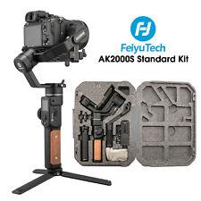 Handheld 3-Axis Gimbal Stabilizer for DSLR Camera-FeiyuTech AK2000S Standard Kit