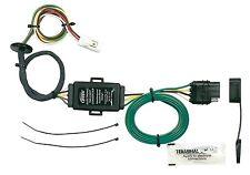 Hopkins Trailer Connection Wiring Fits: Honda / Isuzu  ~ Kit 43215