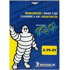 """Michelin Motorcycle Heavy Duty """"Special Trial"""" Trials Tire - 2.75-21 Front Tube"""