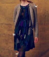 Anthropologie Ranna Gill midi multicolored dress