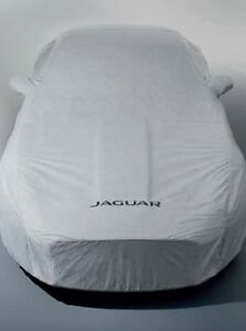 GENUINE OEM  JAGUAR  F TYPE  CAR COVER  -  T2R4364