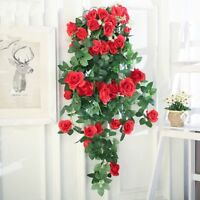 Bedroom Wedding Home Rose Flowers Simulation Flower Vine Rose Vine Flower Vine