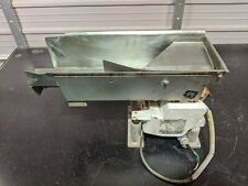 Eriez Hs20 Vibratory Feeder Amp Trough Removed From Eagle Machinery Co Weigh Scale