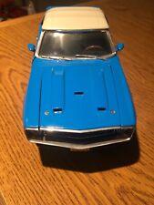 ERTL 1969 Shelby GT-350 1/18 Scale