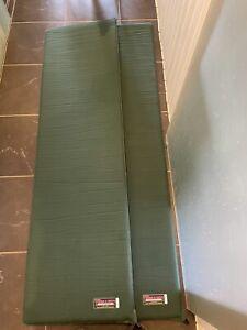 2 X Therm A Rest Isomatte, selbstaufblasend, leicht, 178x52x3 cm