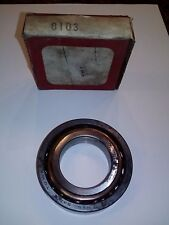 0103 Hoover 1933 1934 & 1935 Chevy Rear Axle Differential Bearing