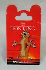 Disney Disneyland Paris Dlrp Pin - Timon - Lion King
