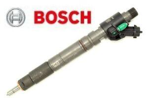 Brand New Bosch Injector for Range Rover 4.4 TDV8 - LR066229
