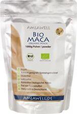 Bio-Maca-Pulver / 1000g / Peru / Rohkostqualität / 1 kg (13,96€  / 1 kg)