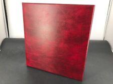 Michel Ringbinder o. Kassette Rot gebraucht (6090