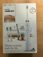Philips Sonicare DiamondClean Toothbrush Classic Rose Gold | w/o Box