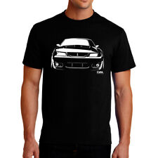 2003-2004 Ford Mustang Cobra Terminator T Shirt
