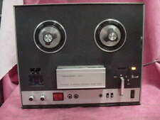 Realistic 999B 3 Head 3 Speed Reel to Reel Tape Player/Recorder