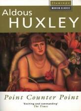 Point Counter Point (Flamingo Modern Classics),Aldous Huxley