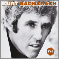Burt Bacharach - 2 CD Best Of - 21 hits Close To You Baby It's You Please Stay