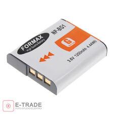 New Digital Camera Battery for Sony NP-BG1 BG1 G Type Li-ion DSC T20HDPR T20 H50
