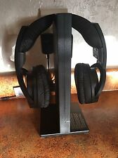 Sony Wireless FM Over-the-Ear Headphones for TV MDR-RF985RK Authentic Sony